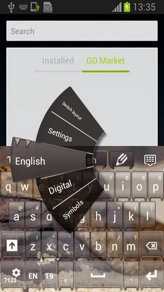 Viper Keyboard