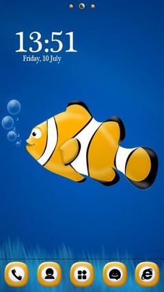 Little Yellow Fish 383