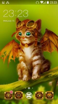 Kitten 383