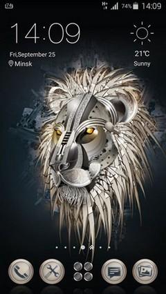 Lion DC140