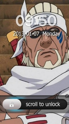Killer Bee Go Locker Theme
