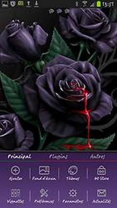 Bloody Flowers Teme