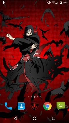 Naruto HD Theme