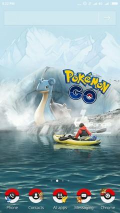 Pokemon Go Theme