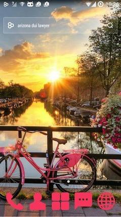 Amsterdam Theme