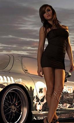 Cars for Antojo Go Launcher
