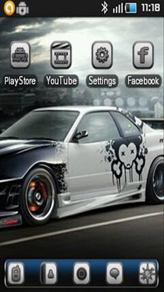 Racing Garage III