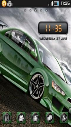 Racing Garage V