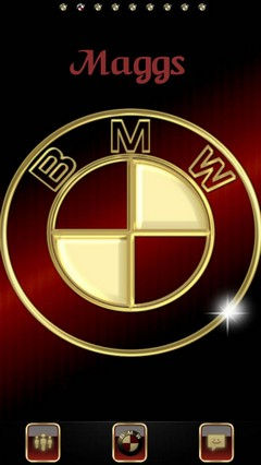 B.M.W.