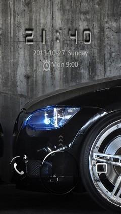 BMW Go Locker