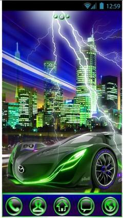 Atc 11: Sport Cars