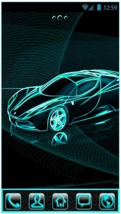 Atc 14: Neon Lights