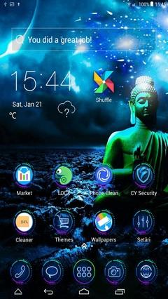 Gautham Buddha