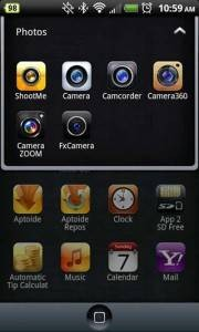 iPhone iOS Extreme Theme 1.8