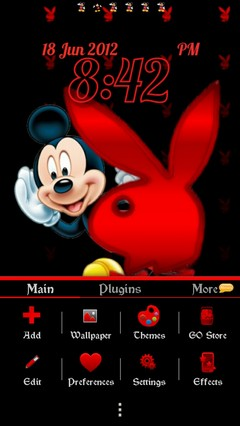 mickey rocks playboy