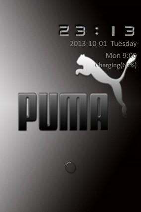 PUMA Go Locker