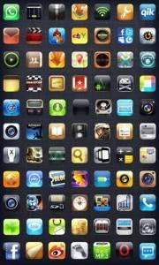 iPhone iOS Extreme Theme 1.8