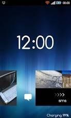 Metro Go Locker Windows 8 HD free