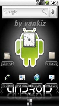 Android by vankiz