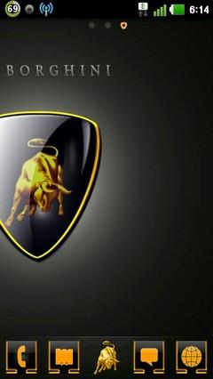 GOLEX Lamborghini Edition