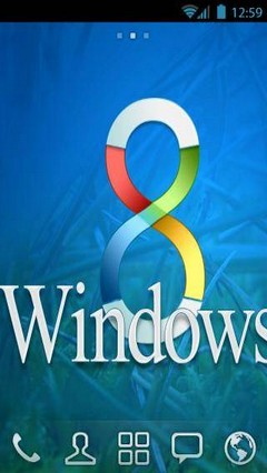 Windows 8 Theme Go