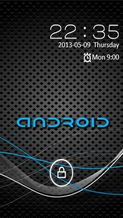 Android Carbon Locker
