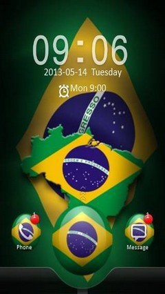 Brasil Locker