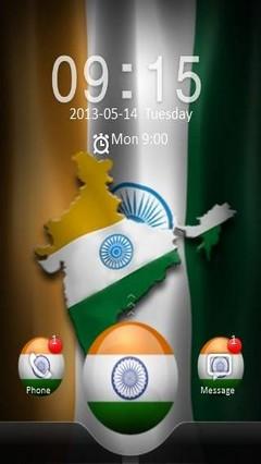 India Locker