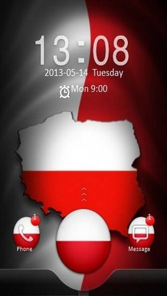 Poland Locker