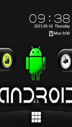 Android Locker
