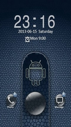 Android Locker