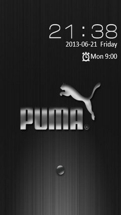 PUMA Go Locker