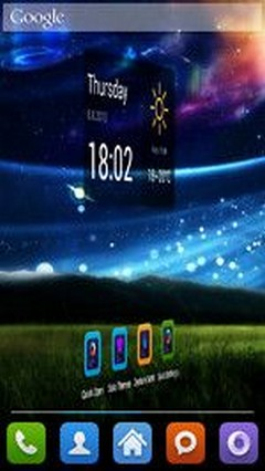 Vivo xplay Theme