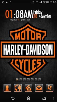 Harley Go by ThaBull