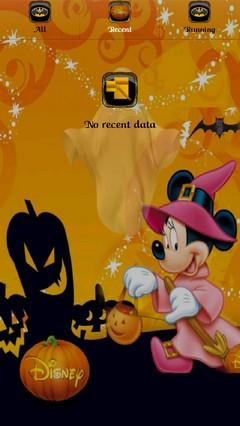 minnie the witch
