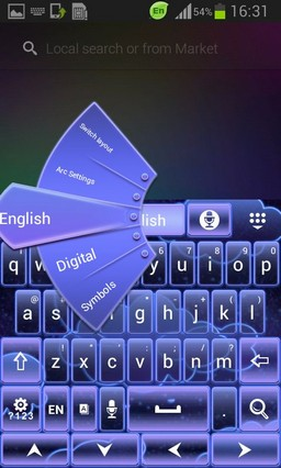 NEW BEST Keyboard
