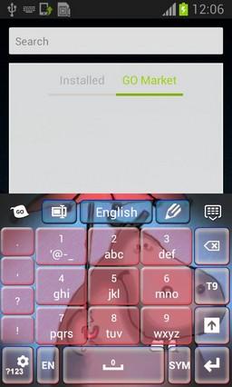 Hippo Keyboard-release