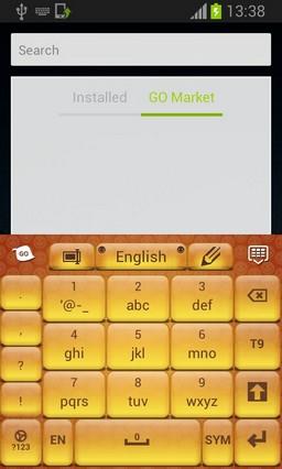 Cool Keyboard with Emoji