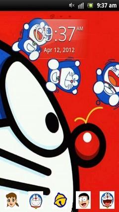 GO Doraemon