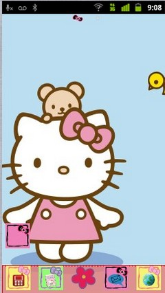 GO Hello Kitty