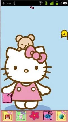 GO Hello Kitty