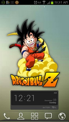 DBZ goku HD by deejssj [atc;5]