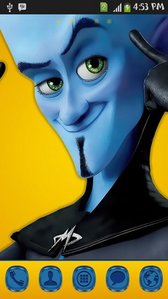 Megamind+by+princeabid