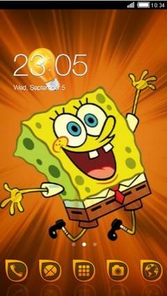 SpongeBob 36