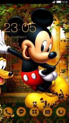 Cartoons - Mickey Mouse