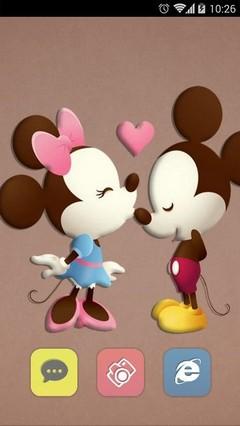 Mickey & Minnie 377 : Cartoons