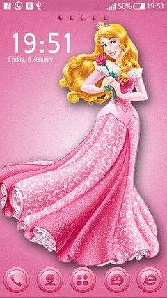 Princess Aurora 396