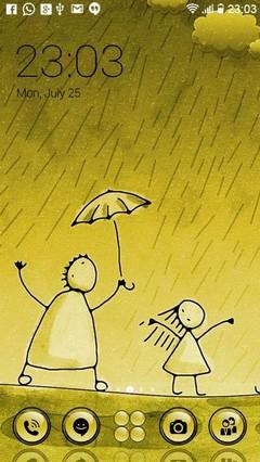 A Rainy Day 34