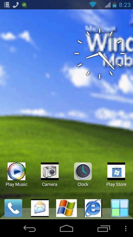 Ntvs Виндовс Для Андроид