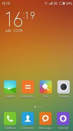MIUI6 Theme for 360 Launcher